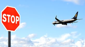 Wegen schlechter Arbeitsbedingungen: Ryanair-Piloten drohen mit Streiks