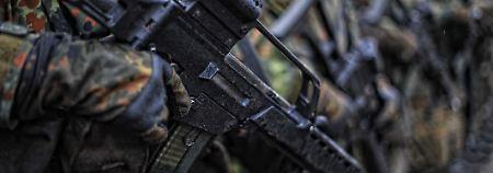 Wegen Anschlagsplanung: Bundesanwaltschaft klagt Franco A. an