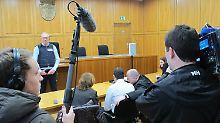 Söhne im Wahn erstochen: Vater muss für Kindstötungen lange in Haft
