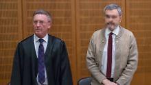 "Mordmotiv Rassismus?: Prozess gegen ""Lasermann"" eröffnet"