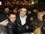 Blamage für Poroschenko: Die ukrainische Polit-Fehde geht weiter