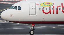 Keine Flüge mehr: Niki-Kunden hängen im Ausland fest