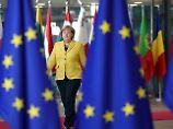 Flüchtlingsstreit in der EU: Visegrad-Staaten bleiben stur