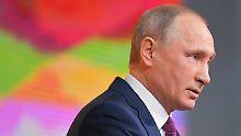 100 Milliarden Euro Verlust: Russland-Sanktionen schaden EU-Wirtschaft