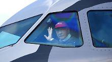 """""""Brutaler Plan der Lufthansa"""": Wird Laudas Niki-Übernahme scheitern?"""