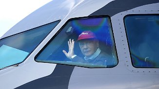 """""""Chance ist sehr groß geworden"""": Lauda feilscht um insolvente Niki"""
