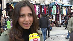 Vom Urlaubsparadies zur Terrorhochburg?: Junge Tunesier wehren sich gegen Vorurteile