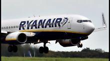Gewerkschaften waren bei Ryanair bislang tabu.
