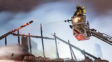 Haftungsfrage vor BGH: Wer zahlt Brandschäden am Nachbarhaus?
