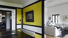 Keine Türen, keine Wände: Probleme beim Leben im offenen Wohnraum