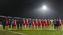 Düsseldorf siegt in Braunschweig: Fortuna kämpft sich an Tabellenspitze