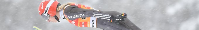 Der Sport-Tag: 13:50 Schwerer Sturz überschattet Weltcup-Premiere
