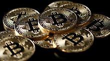 Verkauf von Bitcoins: Hessen hofft auf Millionengewinn
