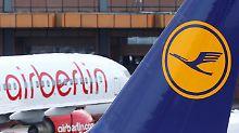 Inlandsflüge werden immer teurer: Verbraucherschützer kritisieren Lufthansa