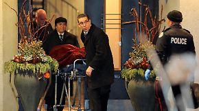 Kanadische Ermittler ratlos: Milliardärspaar stirbt unter mysteriösen Umständen
