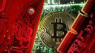 Millionengewinn in Aussicht: Hessen will Drogen-Bitcoins zu Geld machen