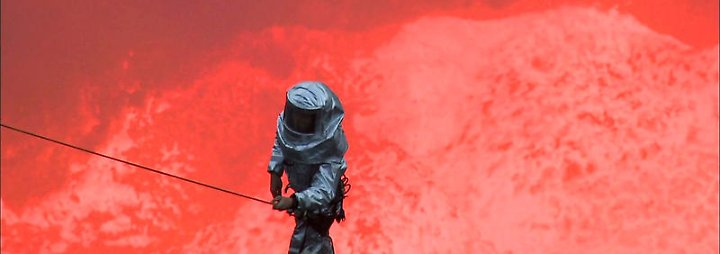 n-tv Dokumentation: Überleben! Rasantes Risiko