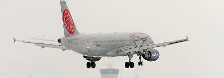 Lauda streitet mit Lufthansa: Immer mehr Interessenten für insolvente Niki