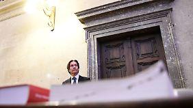 Die Buwog machte zuletzt Schlagzeilen wegen des Prozesses gegen Österreichs Ex-Finanzminister Grasser wegen mutmaßlicher Korruption bei der Privatisierung des Wohnungsunternehmens.