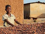 Kinderarbeit in Westafrika: Die bittere Seite der Schokolade