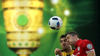 """Philipp Köster zu Liga und Pokal-Kracher: """"Bayern wird sich das Fest nicht versauen lassen"""""""