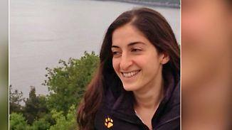 """""""Keine komplett gute Nachricht"""": Mesale Tolu darf Gefängnis verlassen - nicht aber die Türkei"""