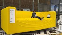 Fragwürdige Regelungen: EU nimmt Steuerpläne von Ikea auseinander
