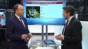 n-tv Zertifikate: Wer vom Bitcoin-Boom profitiert