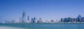 Deutsche Urlauber am Golf: Emirate sind mehr als nur Stopover-Ziele