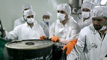 Irans Atomprogramm ausgehorcht: Wissenschaftler gesteht Spionage für Israel