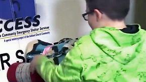 Hilfe für Arme statt Xbox: 9-jähriger Junge zeigt rührende Weihnachtsgeste