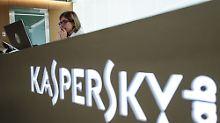 Verdacht der Cyberspionage: Kaspersky geht gegen US-Regierung vor