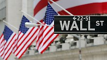 Der Börsen-Tag: Wall Street startet höher - Blackberry auf 3-Jahreshoch