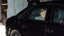 Terroranschlag in Berlin: Merkels Empathiemangel
