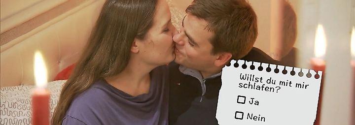 """Gesetzesreform: """"Ja heißt ja"""": Schweden brauchen Erlaubnis für Sex"""