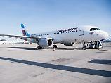 Einstellungen und Bezahlung: Eurowings und Piloten bei Tarifvertrag einig