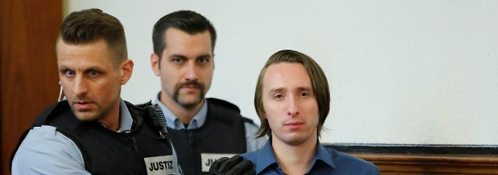 BVB fordert Schmerzensgeld: Staatsanwaltschaft wirft Sergej W. versuchten Mord in 28 Fällen vor