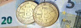 Das Dilemma der Kryptowährung: Kaum einer zahlt noch mit Bitcoin