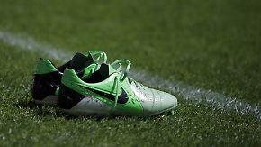 Erneute Gewinneinbußen: Nike laufen in den USA die Kunden weg