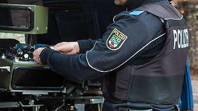 Das KBA ist fest davon überzeugt, dass die Punkte in Flensburg erzieherische Maßnahmen sind.