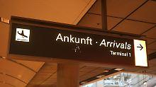 Aus türkischer Haft entlassen: Schweriner Pilger ist wieder zuhause