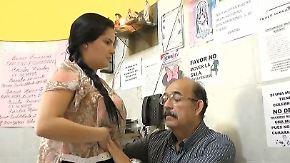 Kräuter und Gebete gegen Krankheiten: Krise treibt Venezolaner in die Arme von Medizinmännern