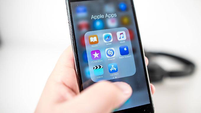 Apple verlangsamt alte iPhones: Nutzer klagen gegen Zwangsdrosselung
