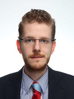 """Der niederländische Wirtschaftsexperte und Betreiber des Blogs """"Digiconomist"""" Alex de Vries ist einer der führenden Kryptowährungs-Experten."""