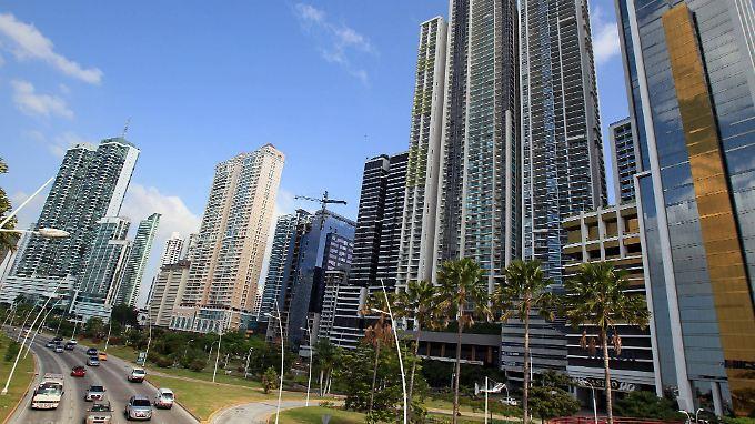 Panama ist zum Inbegriff der Steueroase geworden, in der sich zwielichtige Geschäfte durch Briefkastenfirmen verschleiern lassen.