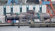 Norwegen sichert Nordflanke: Deutsche Marine kooperiert bei U-Boot-Bau