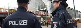 Ausmaß der Straftaten: Kriminalität an Bahnhöfen sinkt wieder