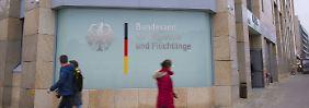 Bearbeitungsdauer steigt weiter: Bamf lässt Asylbewerber lange zittern