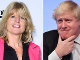 Kardashian? Nein, Johnson!: Boris' Schwester geht ins Big-Brother-Haus
