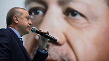 Neue Entlassungswelle in Türkei: Erdogan lässt 2700 Staatsdiener feuern
